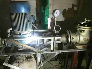 水泵房降噪11