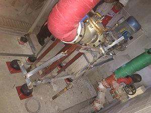 水泵房降噪10