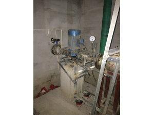 水泵房降噪13