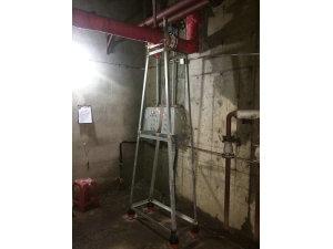 水泵房降噪7