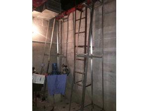 水泵房降噪3