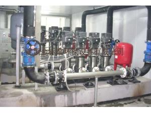 水泵房降噪6